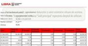 demo grafic rambursare credit