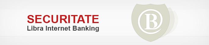 Securitate Internet Banking